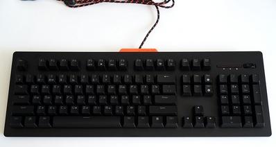 Обзор клавиатуры EpicGear Defiant — конструктор по-взрослому