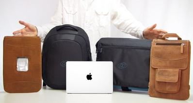 Как выбрать сумку, кейс или рюкзак для ноутбука: 5 советов эксперта