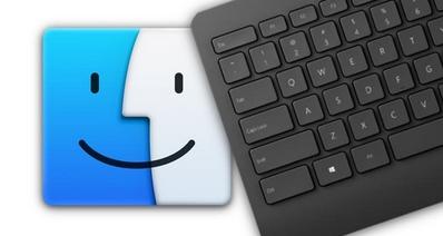 Как настроить и пользоваться Windows-клавиатурой на Mac