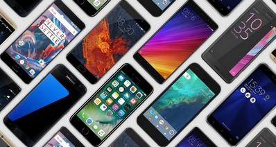 Выбор смартфона. Зима 2017.