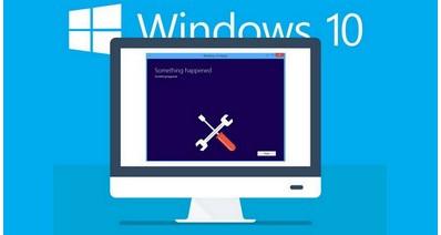 Почему не работает магазин в Windows 10