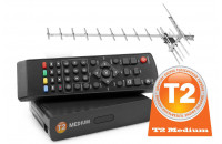 ТВ-тюнер DVB-T2