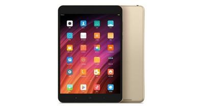 Планшет Xiaomi Mi Pad 3 представлен официально