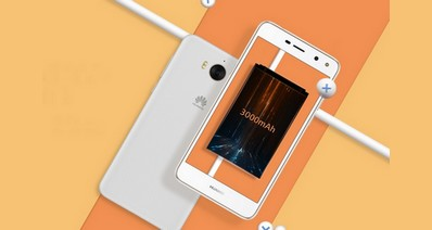 Представлен бюджетный смартфон Huawei Y5 2017