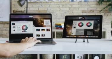 В macOS 10.15 появится функция для вывода изображения с Mac на iPad