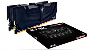 Inno3D вышла на рынок оперативной памяти под брендом iCHILL