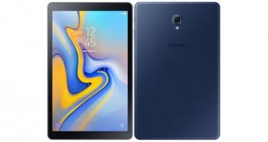 Samsung официально представила планшеты Samsung Galaxy Tab S4 и Galaxy Tab A (2018)