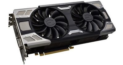 Дебют видеокарты EVGA GeForce GTX 1070 Ti FTW Ultra Silent