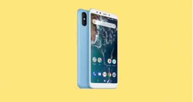 Вышло обновление до Android 10 для Xiaomi Mi A2