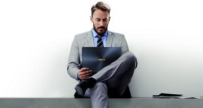 Доступны ультрабуки ASUS ZenBook 3 UX390UA на базе процессора Intel Core i7