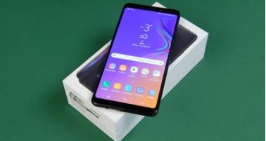 Раскрыты полные характеристики смартфонов Samsung Galaxy A50, Galaxy A30 и Galaxy A10