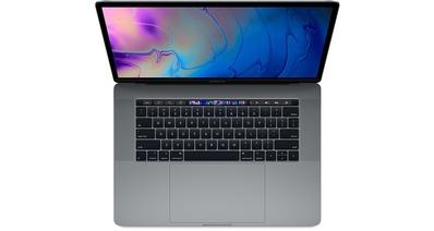 Apple может отказаться от физических клавиатур в ноутбуках в пользу виртуальных