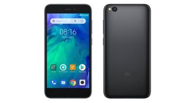 Ультрабюджетный смартфон Xiaomi Redmi Go представлен официально