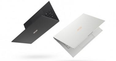 Acer представила тонкий и легкий ноутбук Acer Swift 7 с большим экраном