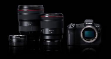 Canon планирует выпустить полнокадровую беззеркальную камеру с поддержкой 8K-видео