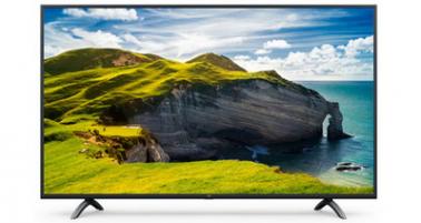 Xiaomi выпустила два новых умных телевизора Mi с поддержкой Google Assistant