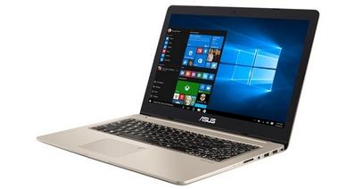 Обновилась серия ноутбуков ASUS VivoBook Pro 15 с видеокартами NVIDIA GeForce 10