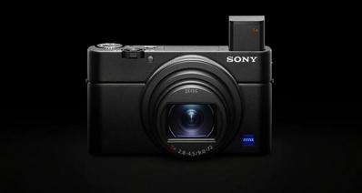Анонсирована компактная камера премиум-класса Sony RX100 VII с продвинутыми функциями для влогеров