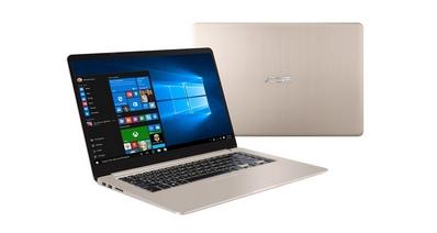 ASUS выпустила в продажу сверхтонкий доступный премиальный ноутбук ASUS VivoBook S510