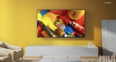 Xiaomi представила умные телевизоры Xiaomi Mi TV 4A