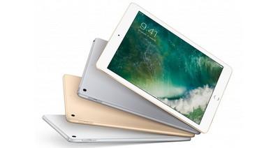 Новый планшет Apple iPad с 9,7-дюймовым Retina Display