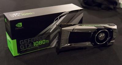 Ознакомительный обзор видеокарт GeForce GTX 1080 Ti