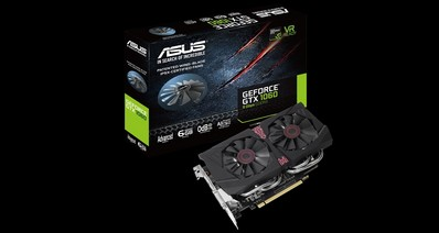 Модельный ряд ASUS пополнился видеокартой ASUS GeForce GTX 1060 Advanced Edition 6GB 9Gbps с ускоренной видеопамятью