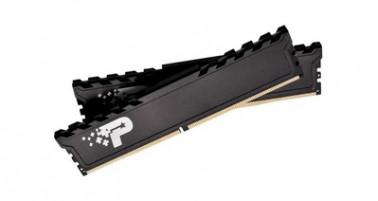 Patriot запускает линейку доступных модулей памяти Signature Premium DDR4 UDIMM
