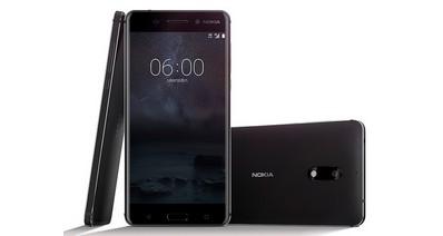 Nokia 6 - возвращение легенды на рынок смартфонов