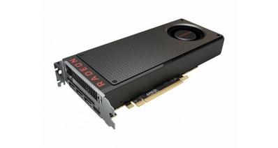 Видеокарта AMD Radeon RX 590: характеристики и официальные результаты тестирования