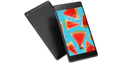 Представлены бюджетные планшеты Lenovo Tab 7 и Tab 7 Essential