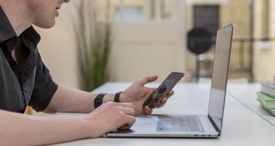 Как настроить точку доступа на iPhone