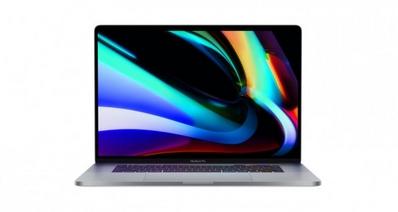 Apple устранила проблему, из-за которой пользователи 16-дюймового MacBook Pro не могли установить Windows