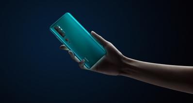 Xiaomi представила Mi Note 10 и Mi Note 10 Pro с пентакамерой на 108 Мп, а заодно и Redmi Note 8T с NFC