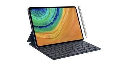 Huawei готовит планшет, напоминающий Apple iPad Pro, а Xiaomi подготовила копию Apple Watch