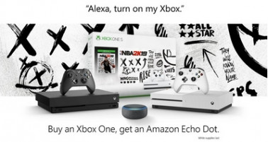 Microsoft выпустила крупное обновление для консолей Xbox