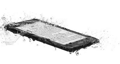 Представлена электронная книга Kindle Paperwhite нового поколения