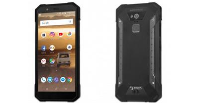 Sigma mobile представила защищенный смартфон Sigma mobile X-treme PQ53 с аккумулятором на 5000 мА·ч