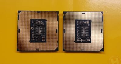 Процессоры серии Intel Kaby Lake не работают на материнских платах с чипсетом Intel Z370