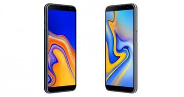 6-дюймовые смартфоны начального класса Samsung Galaxy J4+ и J6+ представлены официально