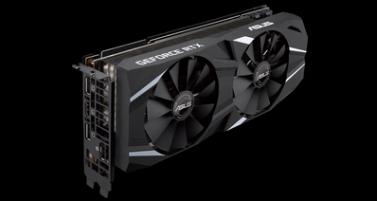 Три новых видеокарты серии ASUS Dual GeForce RTX 2070