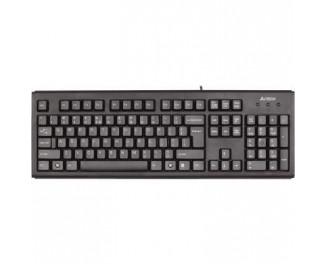 Клавиатура A4Tech KM-720 USB Black
