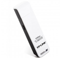 WiFi адаптер TP-Link TL-WN727N N150