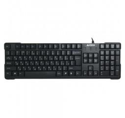 Клавиатура A4Tech KR-750 USB Black