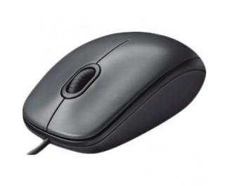 Мышь Logitech M90 Black