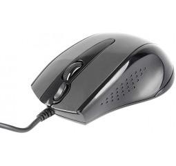 Мышь A4Tech N-500F Grey