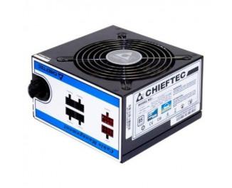 Блок питания 650W Chieftec CTG-650C