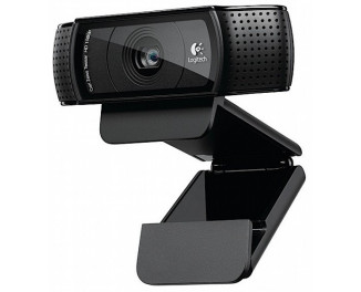Web камера Logitech C920 HD Pro (960-001055)