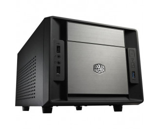 Корпус CoolerMaster Elite 120 mini ITX (RC-120A-KKN1) Black