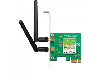 Wi-Fi адаптер TP-Link TL-WN881ND (N300)